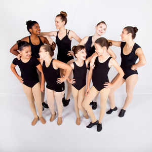 Dance School Classes 10+ yrs