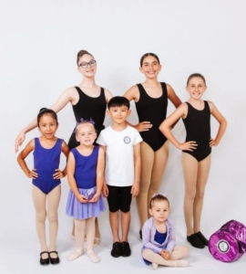 Dance School Classes Tots & Juiors